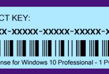 WINDOWS 10 PROFESSIONAL KEY 32 / 64BIT ACTIVATION SERVICE