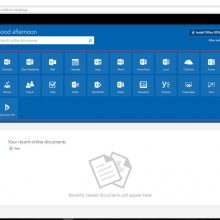Microsoft Office 365 for Windows or Mac, 5 users or PCs, Lifetime Subscription