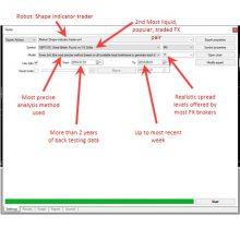 VPC – Windows 10 Pro x64 + MetaTrader 4 + FX EA Trading Robots