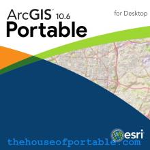 ArcGIS Desktop 10.6 Portable [+addons]