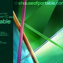 Adobe Dimension CC 2018.1.1 Portable (Multilanguage)