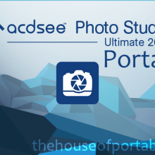 ACDSee Photo Studio Ultimate 2018 Portable (11.2.1309)