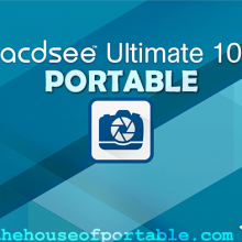 ACDSee Ultimate 10.4.912 Portable