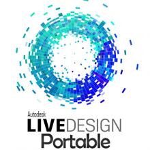 Autodesk Revit Live 2018 Portable