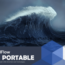 RealFlow 10 Portable