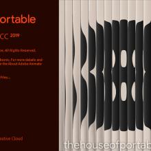 Adobe Animate CC 2019 Portable [Multilanguage]