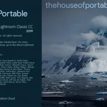 Adobe Lightroom Classic CC 2019 Portable [Multilanguage]