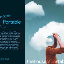 Adobe Photoshop CC 2019 Portable (v20.0.13785)[Multilanguage][Camera Raw 11]