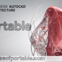 AutoCAD Architecture 2019.0.2 Portable