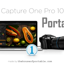 Phase One Capture One Pro 10 Portable [10.0.2] [Multilanguage] [x64]