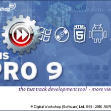 Opus Pro 9.75 Portable