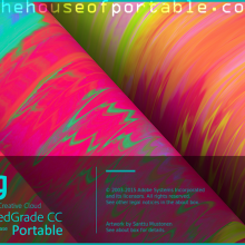 Adobe SpeedGrade CC 2015.1 Portable